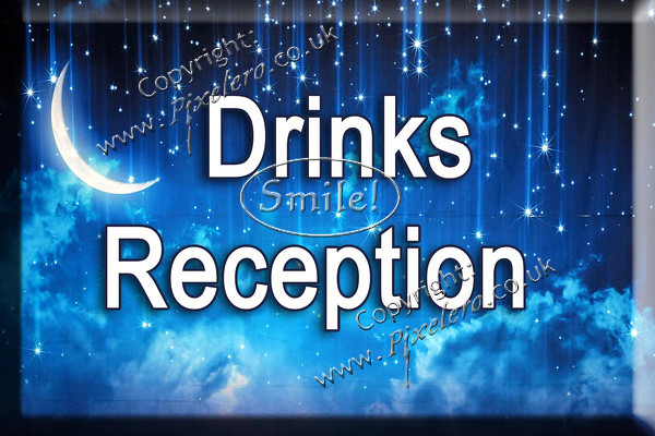 01. Drinks Reception